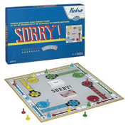 Sorry! Retro Board Game