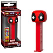 Deadpool Pop! Pez