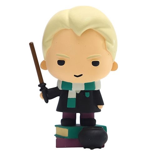 Wizarding World of Harry Potter Draco Malfoy Charms Style Statue
