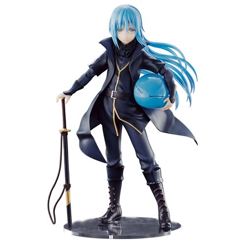 That Time I Got Reincarnated as a Slime Rimuru Demon Demon Awakening Ichiban Statue