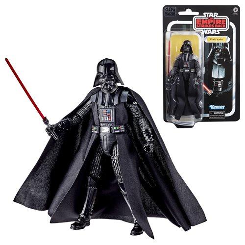 Star Wars Black Series ESB Darth Vader Action Figure