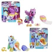 My Little Pony Snap-On Fashion Mini-Figures Wave 3 Case