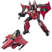 Transformers Generations Selects Voyager Red Wing - Exclusive