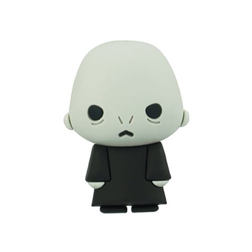 Harry Potter Voldemort 3D Foam Magnet