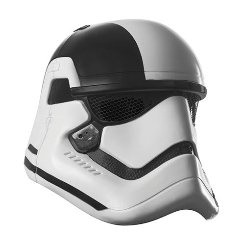 Star Wars: The Last Jedi Executioner Trooper 2-Piece Mask