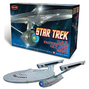 Star Trek USS Enterprise NCC-1701 Refit 1:1000 Scale Model