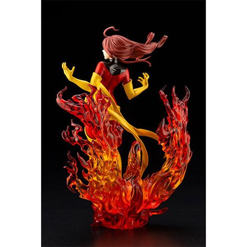 X-Men Dark Phoenix Rebirth Bishoujo 1:7 Scale Statue
