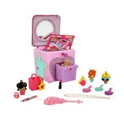FunLockets Fashionista Secret Jewelry Box