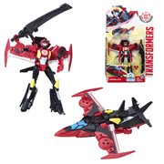 Transformers Robots in Disguise Combiner Force Warrior Class Windblade