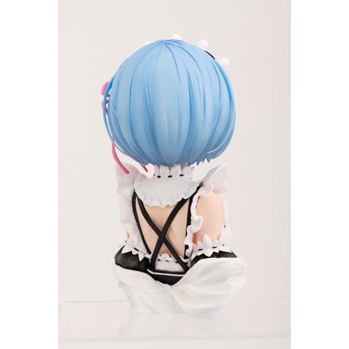 Re:Zero - Starting Life in Another World Rem Story Is To Be Continued Ichiban Statue