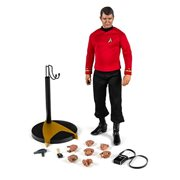 Star Trek: The Original Series Lt. Commander Montgomery Scott 1:6 Scale Action Figure