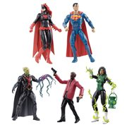 DC Comics Multiverse 6-Inch Action Figure Wave 8 Case