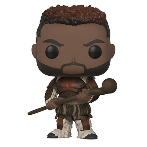Black Panther M'Baku Pop! Vinyl Figure
