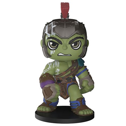 Thor Ragnorok Gladiator Hulk Bobble Head