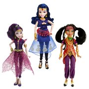 Disney Descendants Genie Chic Villain Dolls Wave 2 Case