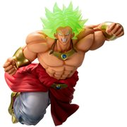 Dragon Ball Super Saiyan Broly 93 Ichiban Statue