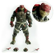 Teenage Mutant Ninja Turtles: Out of the Shadows Raphael 1:6 Scale Action Figure