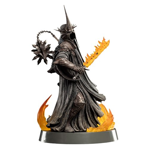 Lord of the Rings The Witch-king of Angmar Figures of Fandom Statue