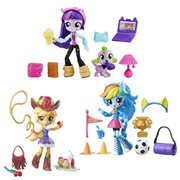 My Little Pony Equestria Girls Accessory Mini-Figures Wave 2