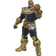 Marvel Select Thanos with Infinity Gauntlet Action Figure