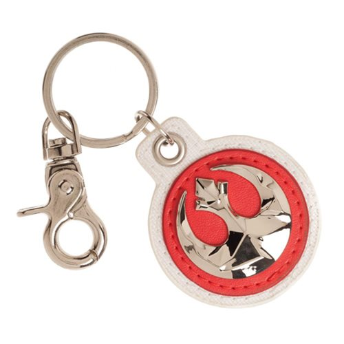 Star Wars: The Last Jedi Rebel Pilot Key Chain