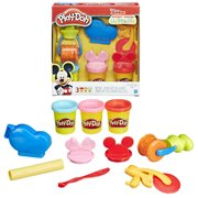 Disney Junior Mickey and Friends Play-Doh Tools