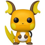 Pokemon Raichu Pop! Vinyl Figure