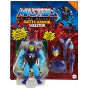 Masters of the Universe Origins Battle Armor Skeletor Action Figure
