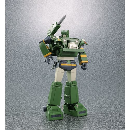 Transformers Masterpiece Edition MP-47 Hound