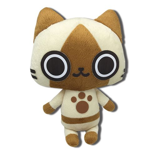 Monster Hunter Airou 8-Inch Plush