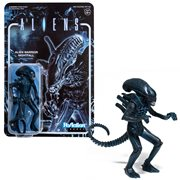 Aliens Alien Warrior Nightfall 3 3/4-Inch ReAction Figure
