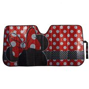 Minnie Mouse Accordion Sunshade