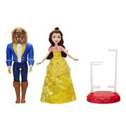 Disney Princess Enchanted Ballroom Reveal Dolls