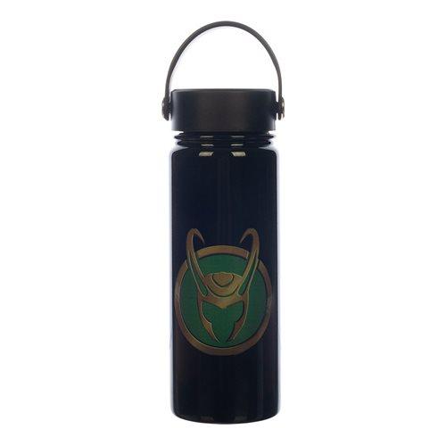 Loki 17 oz. UV Stainless Steel Bottle