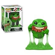 Ghostbusters Slimer with Hot Dogs Pop! Vinyl Figure