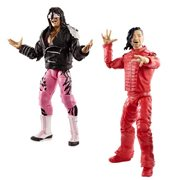 WWE Ultimate Edition Wave 2 Action Figure Set
