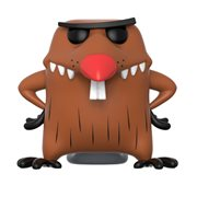 Angry Beavers Dagget Pop! Vinyl Figure #323
