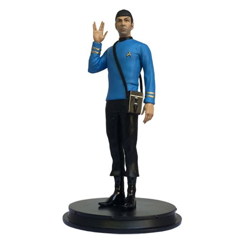 Star Trek Spock Statue - Previews Exclusive