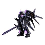 Transformers Star Saber Alternative Kuro Kara Kuri Action Figure - Event Exclusive
