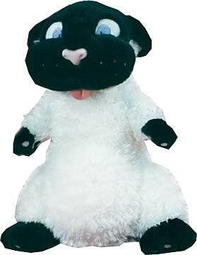 Get Fuzzy Bucky Katt Plush Entertainment Earth