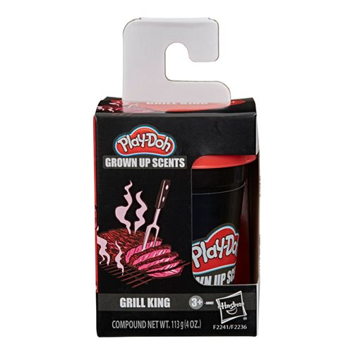 Play-Doh Grown Up Scents Single Cans Wave 1 Case