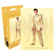 Elvis Presley Gold 100-Piece Pocket Puzzle