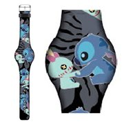 Lilo and Stitch Scrump and Stitch LED Watch