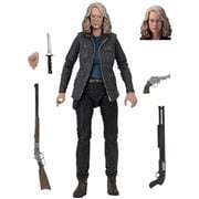 Halloween 2018 Ultimate Laurie Strode 7-Inch Scale Action Figure, Not Mint