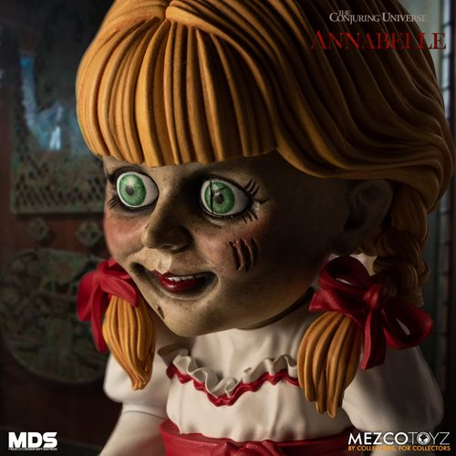 The Conjuring Universe Annabelle 6-In. Action Figure