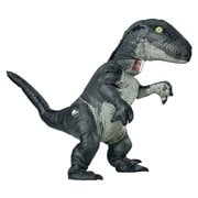 Jurassic World: Fallen Kingdom Blue Inflatable Costume with Sound