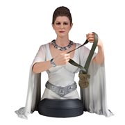 Star Wars A New Hope Leia Hero of Yavin Mini Bust
