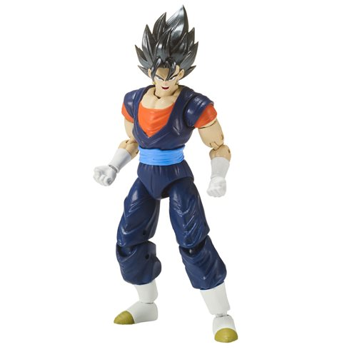 Dragon Ball Dragon Stars Vegito Action Figure