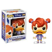 Darkwing Duck Gosalyn Mallard Pop! Vinyl Figure