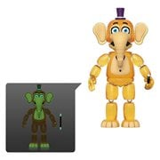 Five Nights at Freddy's: Pizza Simulator Orville Elephant Action Figure